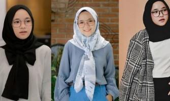 Inspirasi 15 OOTD Hijab Style Kekinian ala Nissa Sabyan, Kece Maksimal