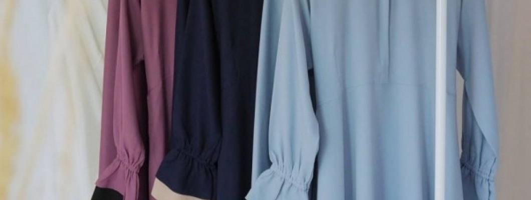 5 Tips Mencuci buat Kamu yang Hobi Koleksi Gamis Berbahan Katun