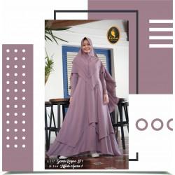 gamis raina st1 hijab aeera 1