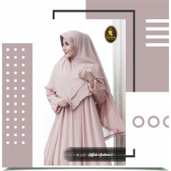 hijab andara 1