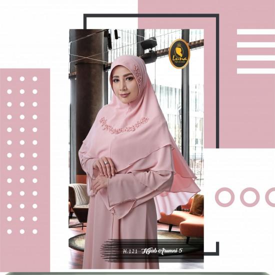 hijab arumni 5