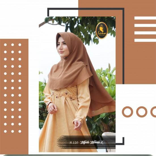 hijab hania 2