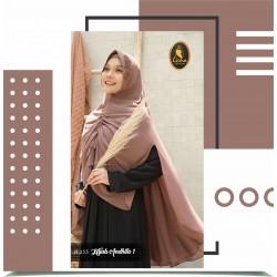 hijab andhita 1